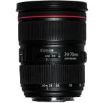 Canon ef 24 70mm f:2.8l ii usm