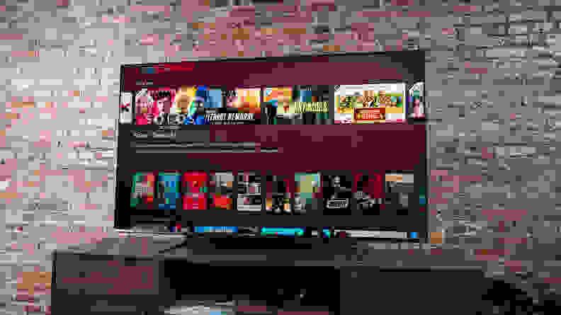 Hisense U8G - Android TV