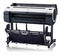 Product Image - Canon  imagePROGRAF iPF760