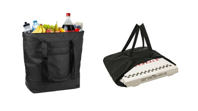 Lebogner Insulated Tote