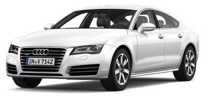 Product Image - 2013 Audi A7 Premium