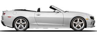 Product Image - 2013 Chevrolet Camaro Convertible 2SS