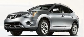 Product Image - 2012 Nissan Rogue SV