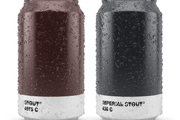 Stout & Imperial Stout – Can