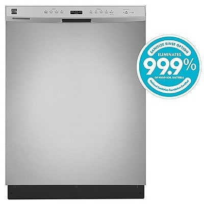 Product Image - Kenmore 13255