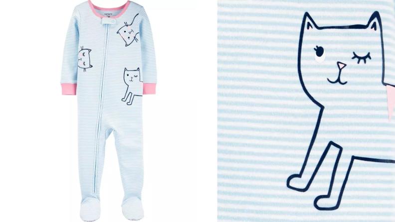 Pyjamas chat