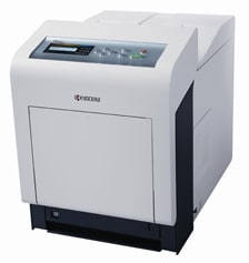 Product Image - Kyocera FS-C5350DN