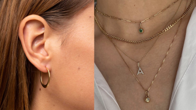 We tried fine jewelry from Mejuri—here's what happened