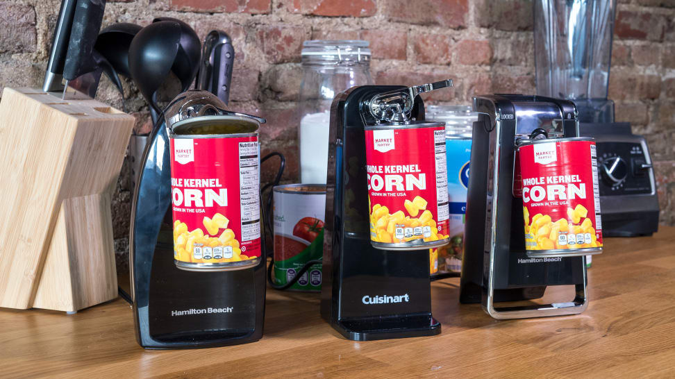 The Best Electric Can Openers of 2019 - Reviewed Kitchen