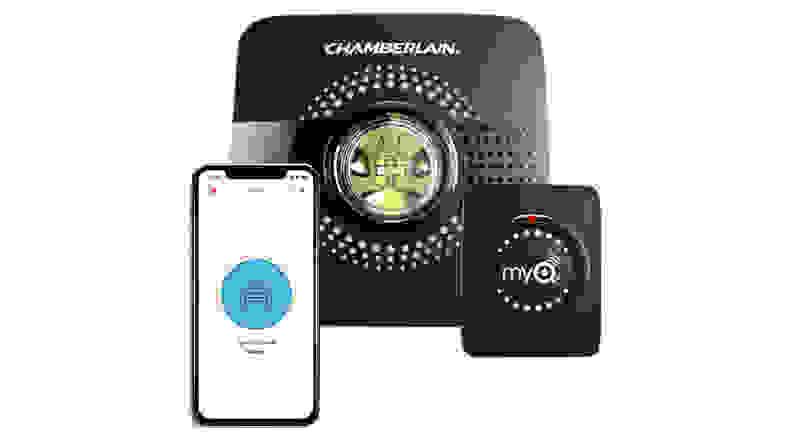 Chamberlin MyQ