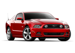 Product Image - 2013 Ford Mustang GT