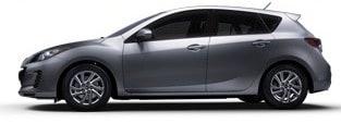 Product Image - 2013 Mazda Mazda3 Hatchback i Touring