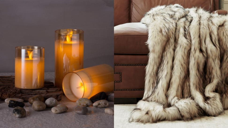 14 cozy things you need at home this winter reviewed