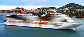 Product Image - Carnival Cruise Lines Carnival Liberty