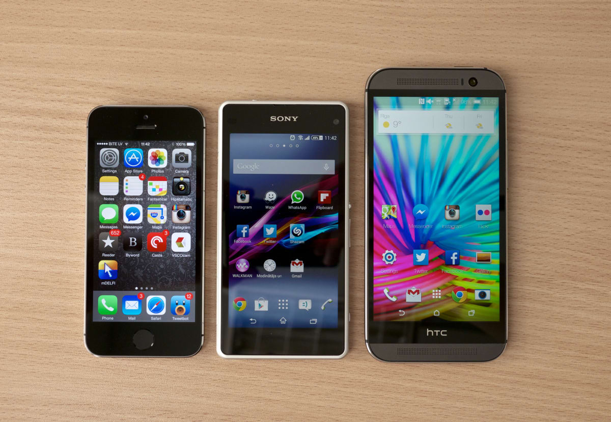 How to Transfer Apps and Data to a New Phone