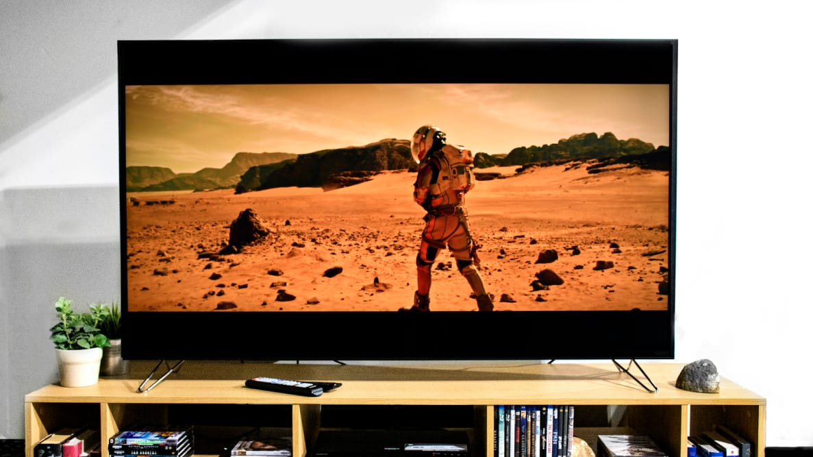 The 2017 Vizio M Series is a fantastic, affordable HDR-ready TV — our review