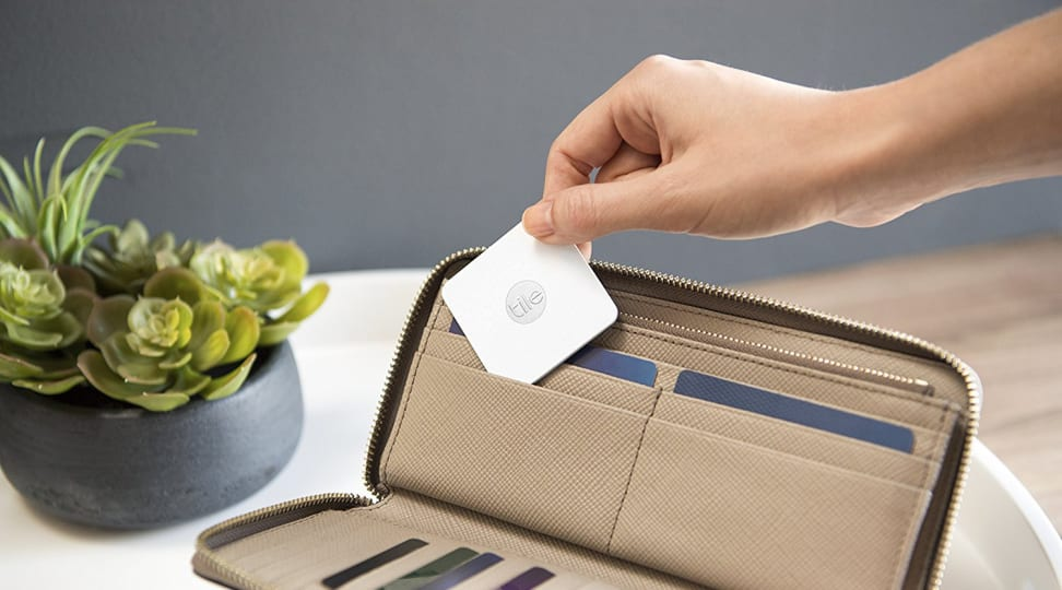 Never lose your wallet again with this popular $24 Bluetooth tracker