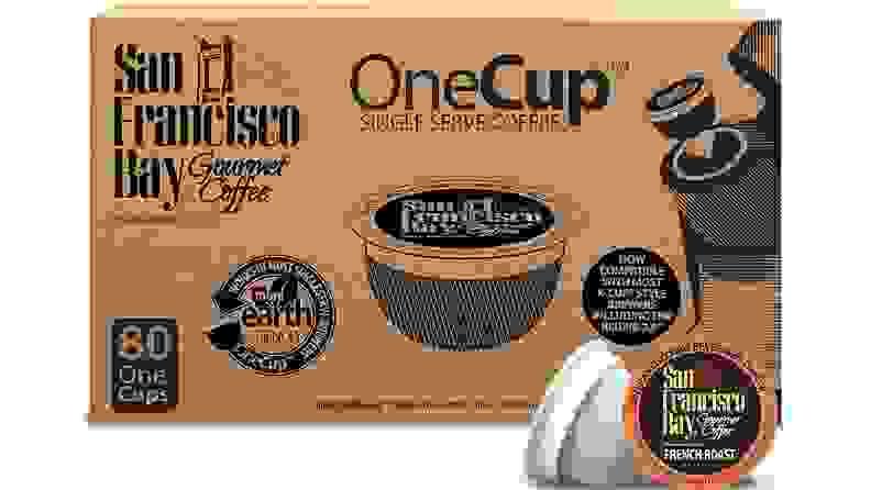 San Francisco Bay OneCup