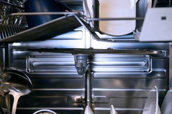 Asko D5534XXLFI middle wash arm
