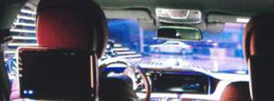 Mercedes intelligent drive small hero