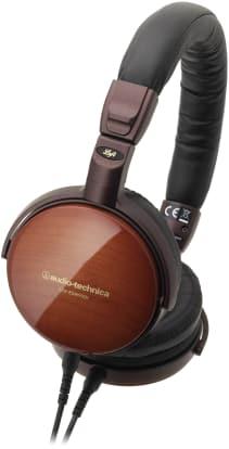 Product Image - Audio-Technica ATH-ESW990H