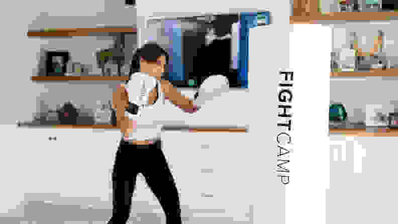 FightCamp - CES Fitness