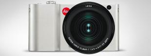 Leica lens hero