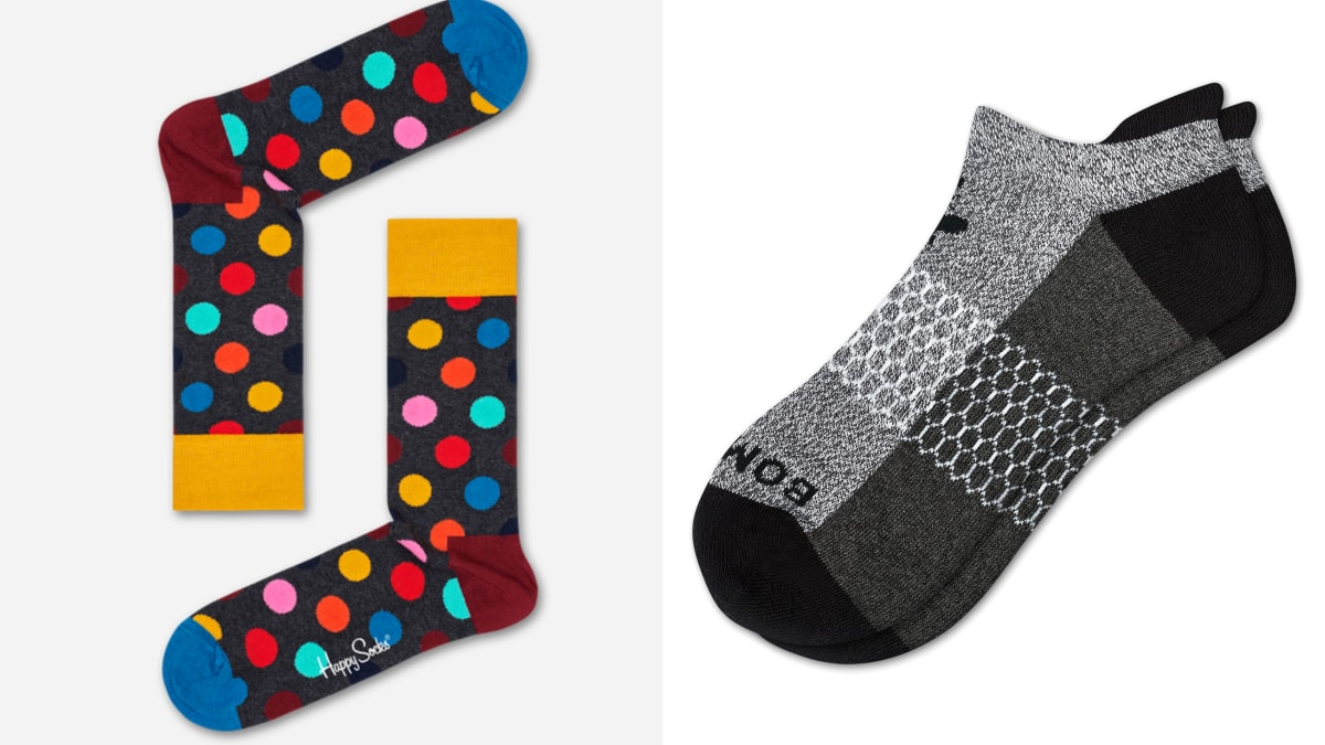 10 amazing socks to buy as a gift or for yourself