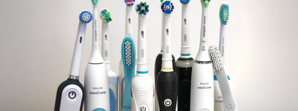Electric toothbrush roundup hero5