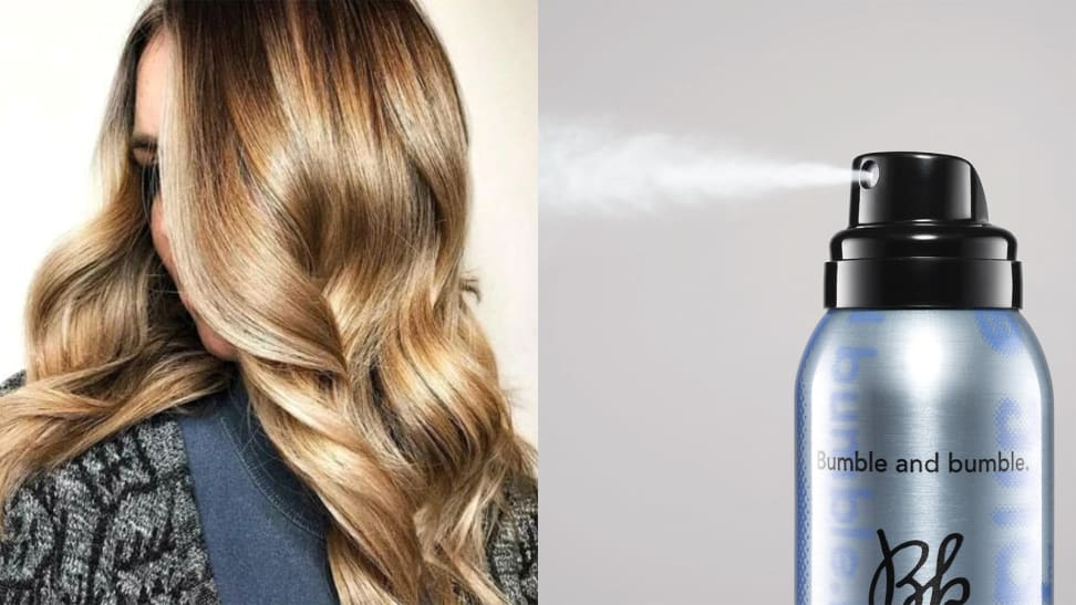 8 effective products to help with thinning hair
