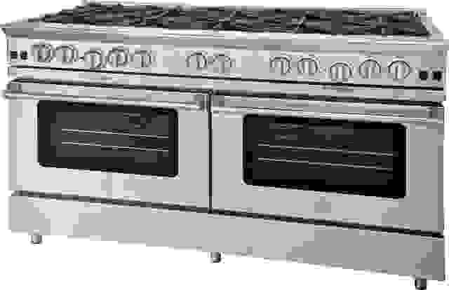 Product Image - BlueStar Platinum Series BSP6010BNG