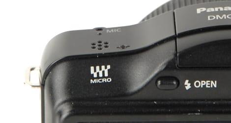 Mic Photo
