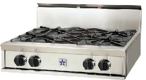 Product Image - BlueStar RGTNB Series RGTNB304BV1NG
