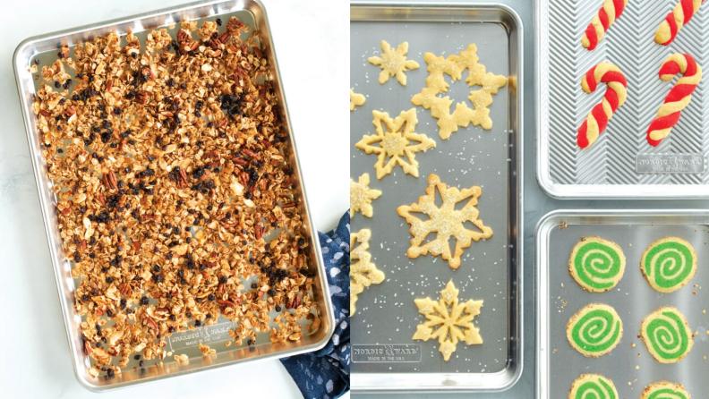 Holiday Baking Tools: Baking Tray