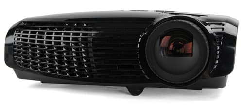 optoma gt720 dlp projector review reviewed