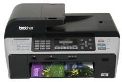 Product Image - Brother MFC-5490CN