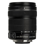 Canon ef s 18 135mm f:3.5 5.6 is stm