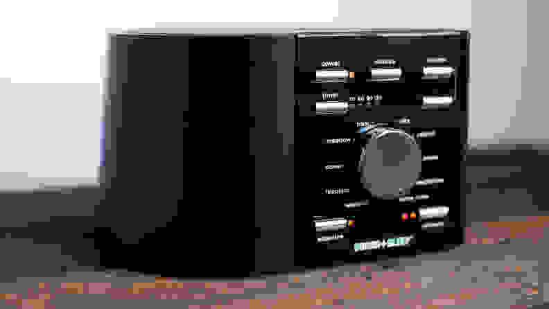 Adaptive Sound Sound + Sleep Machine