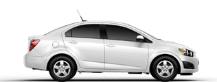 Product Image - 2013 Chevrolet Sonic Sedan LS Automatic