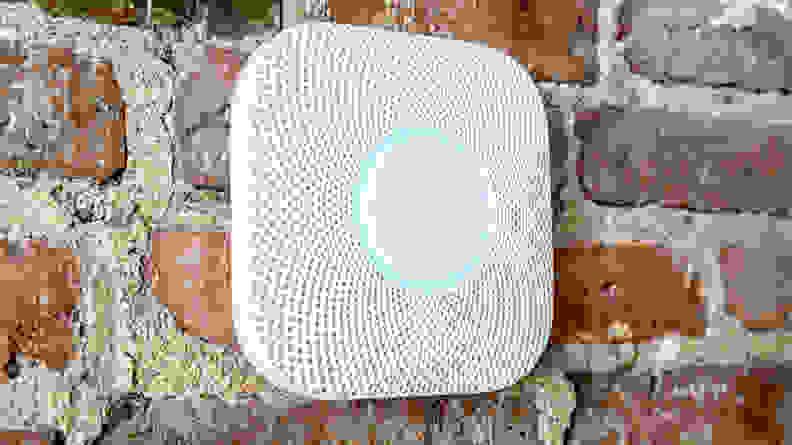 Nest Protect Smoke & Carbon Monoxide Alarm