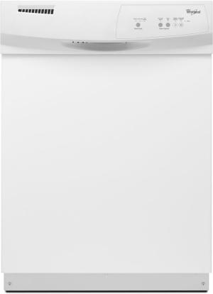 Product Image - Whirlpool WDF110PABW