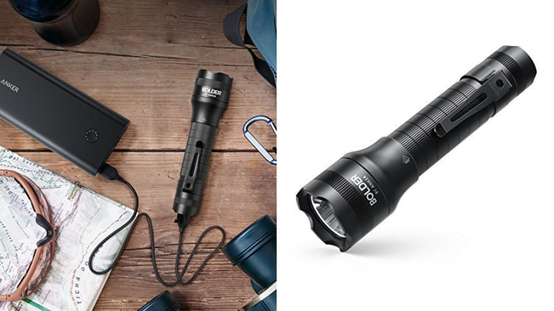 Anker Flashlight
