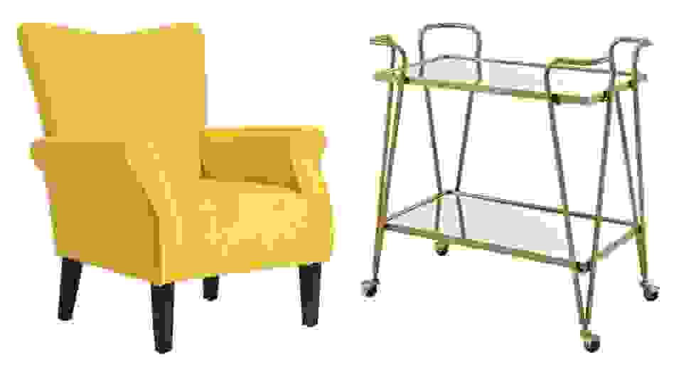 Houzz is having an amazing furniture sale just in time to refresh for spring