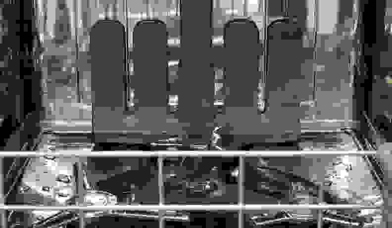 KitchenAid KDTM404ESS—ProScrub