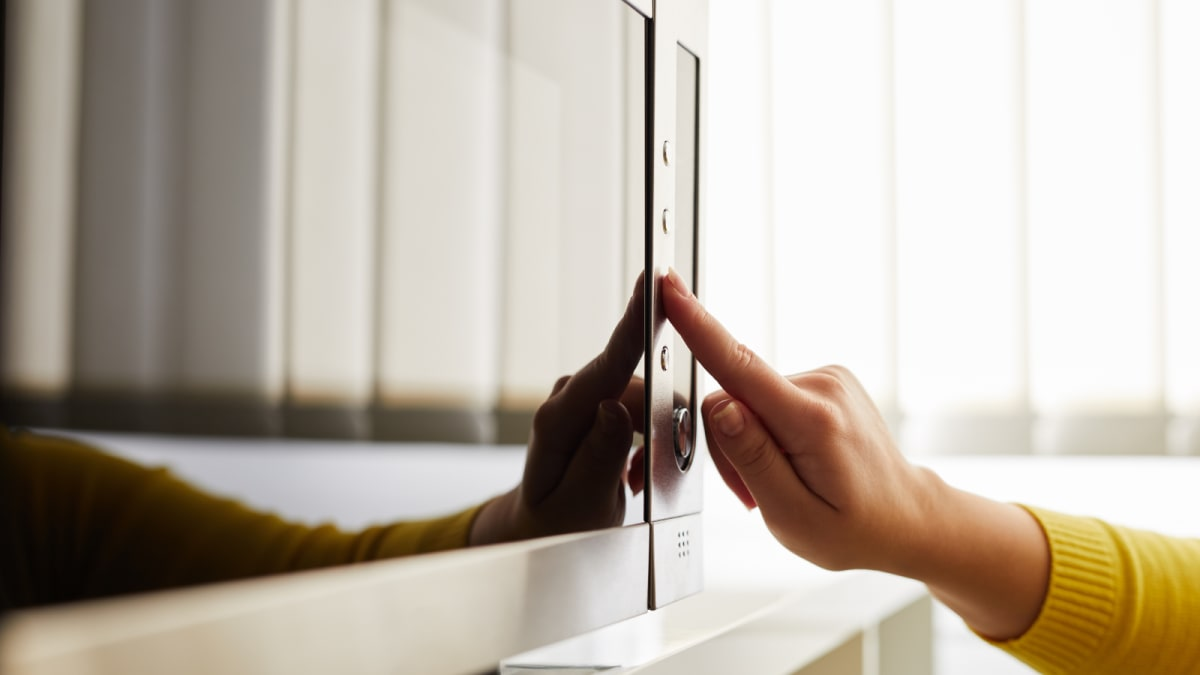 These are the buttons on your microwave you should never use