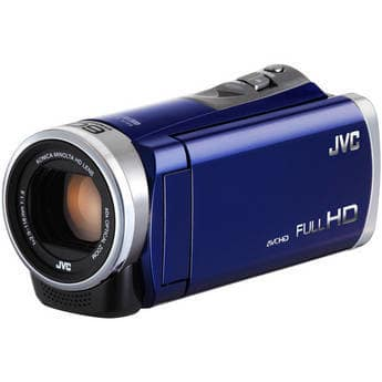 Product Image - JVC  Everio GZ-E300
