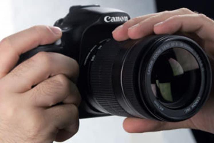 Canon EOS 60D Digital Camera Review - Reviewed Cameras
