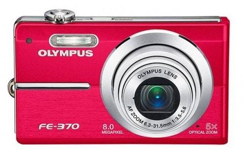 Product Image - Olympus FE-370