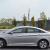 Hyundai sonata hybrid driver side exterior