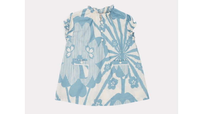 Notting Hill baby dress